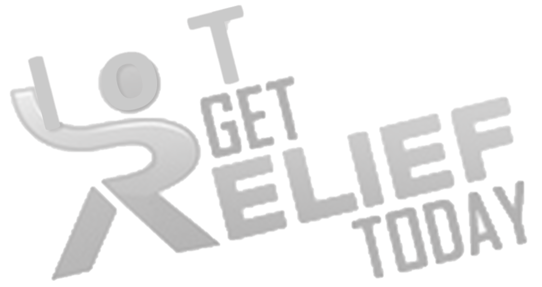Get Relief Today by IoT